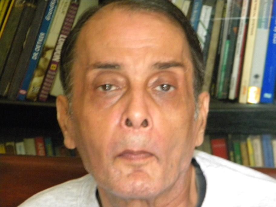 Mr. Ajoy Kumar Mukarji